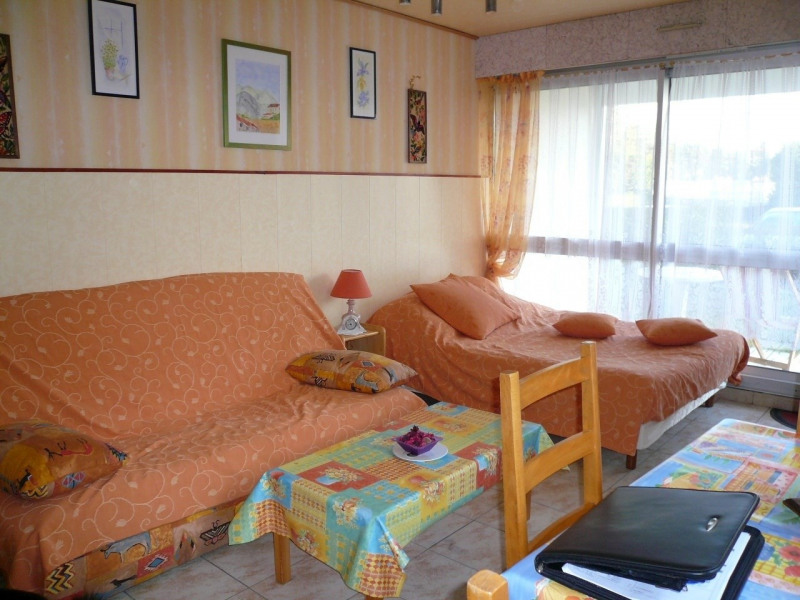 Vacation rental apartment Stella-plage 183,86€ - Picture 2