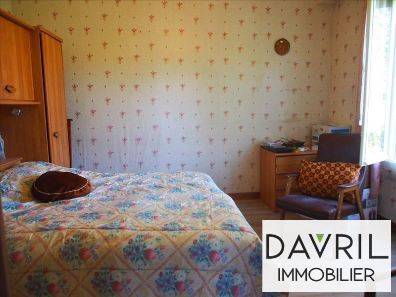 Sale house / villa Maurecourt 159000€ - Picture 7