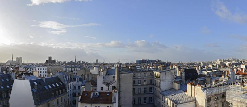 Verkoop van prestige  appartement Paris 4ème 2900000€ - Foto 28