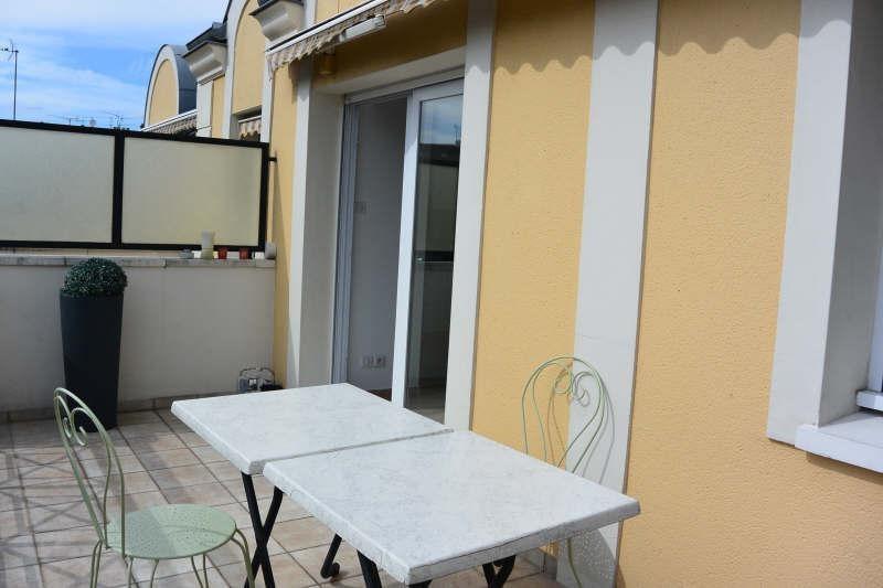 Deluxe sale apartment Villemomble 399000€ - Picture 4
