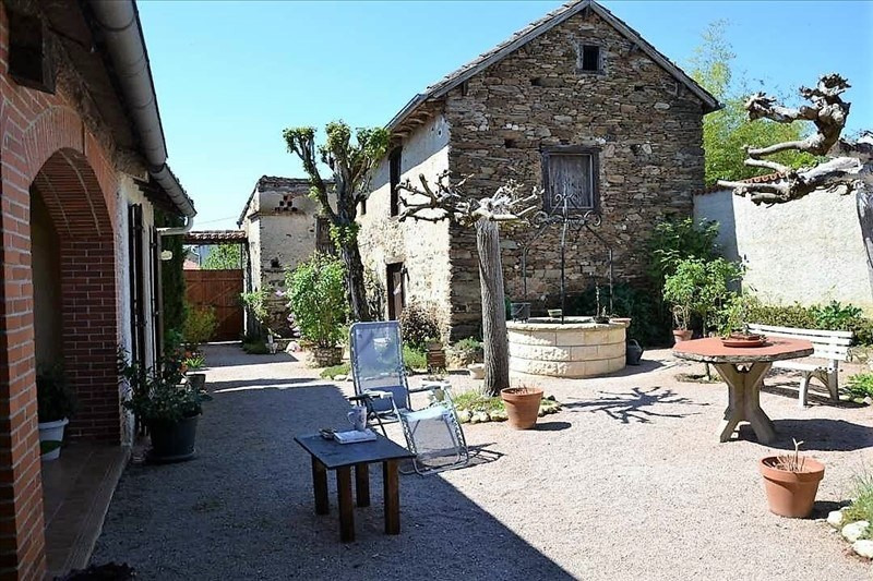 Vente maison / villa Arthes 295 000€ - Photo 5