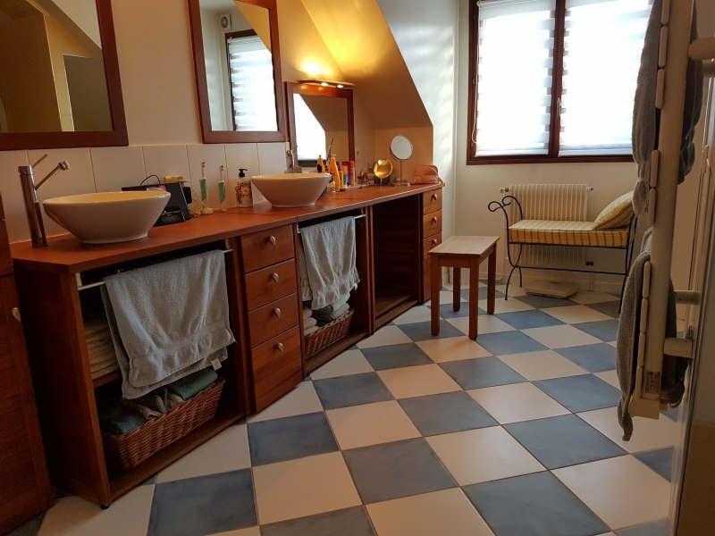 Sale house / villa Sartrouville 592000€ - Picture 7