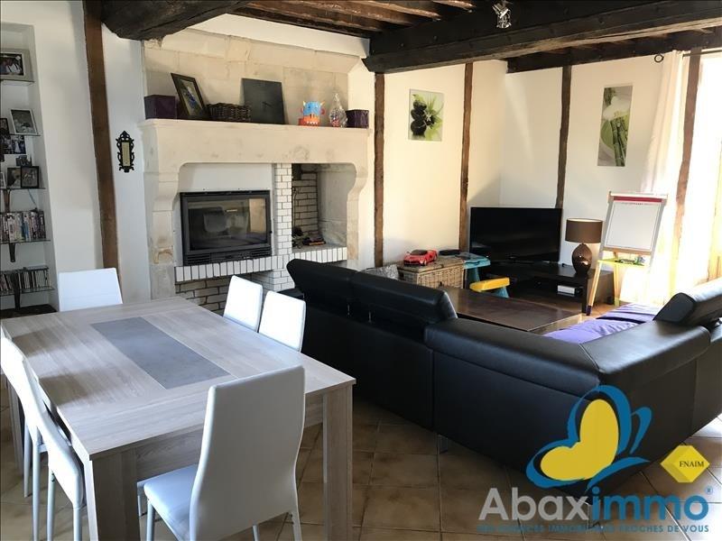 Sale house / villa Falaise 151400€ - Picture 2