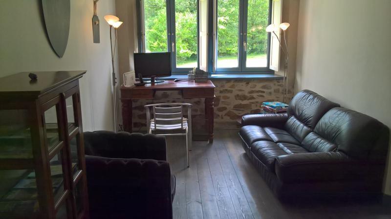 Deluxe sale house / villa Savignac ledrier 600000€ - Picture 7