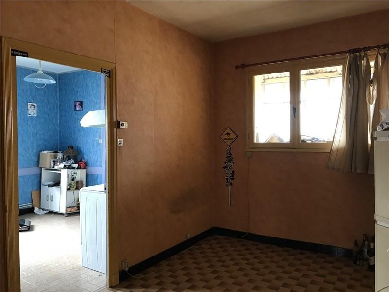 Sale building Roanne 95000€ - Picture 5