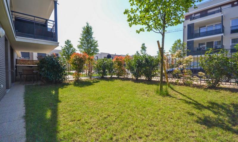 Vente appartement Villepreux 268500€ - Photo 9