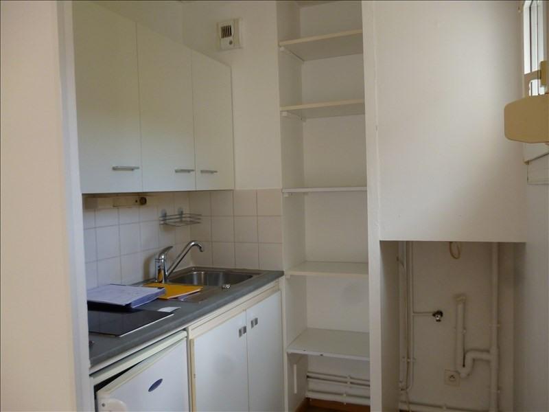 Location appartement Caen 480€ CC - Photo 3