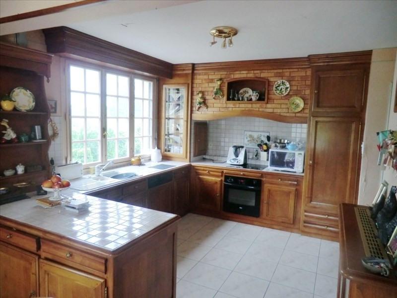 Vente maison / villa La chapelle st aubert 238000€ - Photo 3