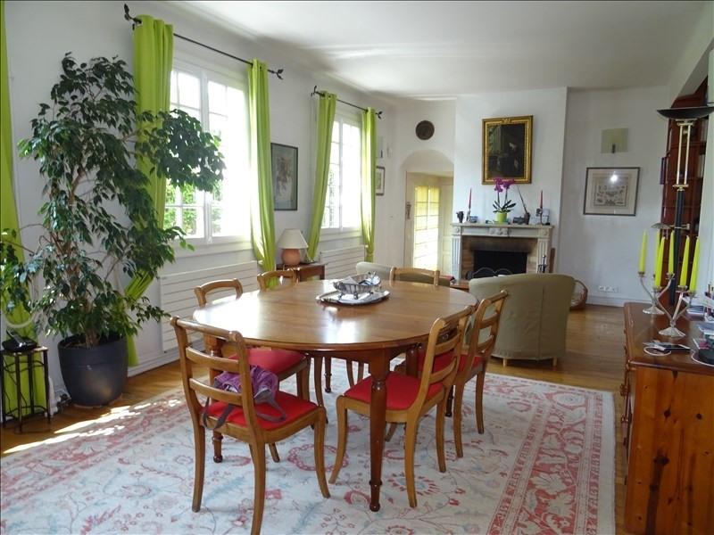 Venta  casa Marly le roi 895000€ - Fotografía 3