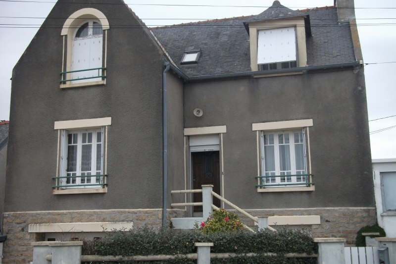 Sale house / villa Esquibien 84 000€ - Picture 1