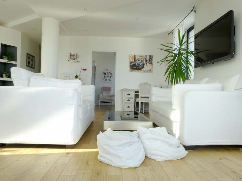 Sale apartment Brest 223 500€ - Picture 3