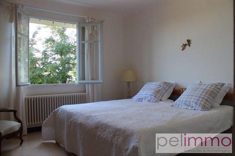 Rental apartment Lambesc 1300€ CC - Picture 5