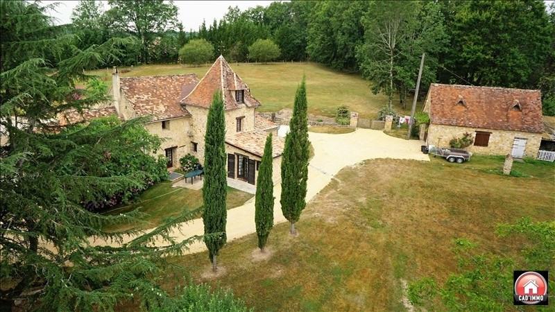 Vente de prestige maison / villa Lamonzie montastruc 435000€ - Photo 1