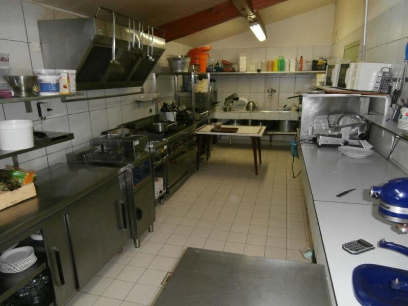 Commercial property sale shop Vallon pont d arc 177 000€ - Picture 7