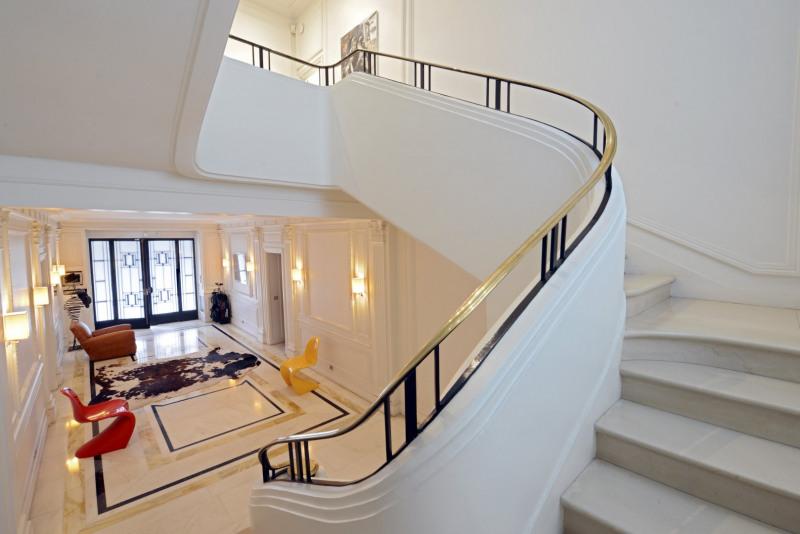 Verkoop van prestige  herenhuis Neuilly-sur-seine 6950000€ - Foto 12