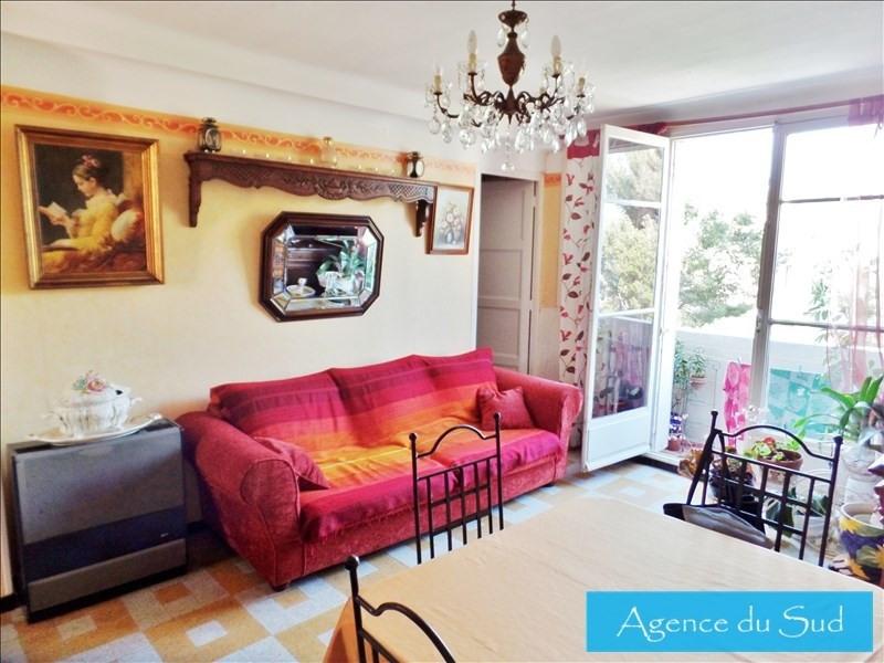 Vente appartement La ciotat 185000€ - Photo 1