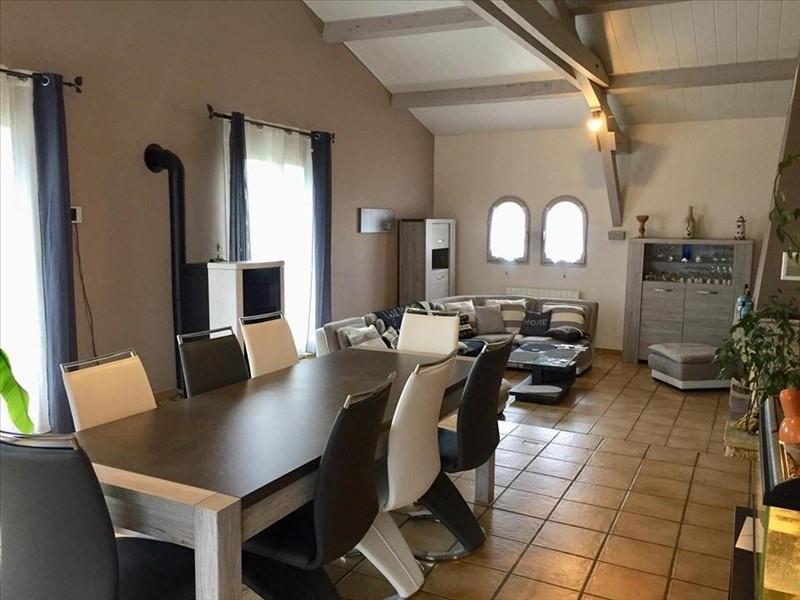 Sale house / villa Vinay 361920€ - Picture 3