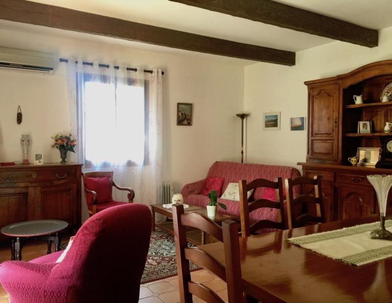 Vente maison / villa Trets 620000€ - Photo 12