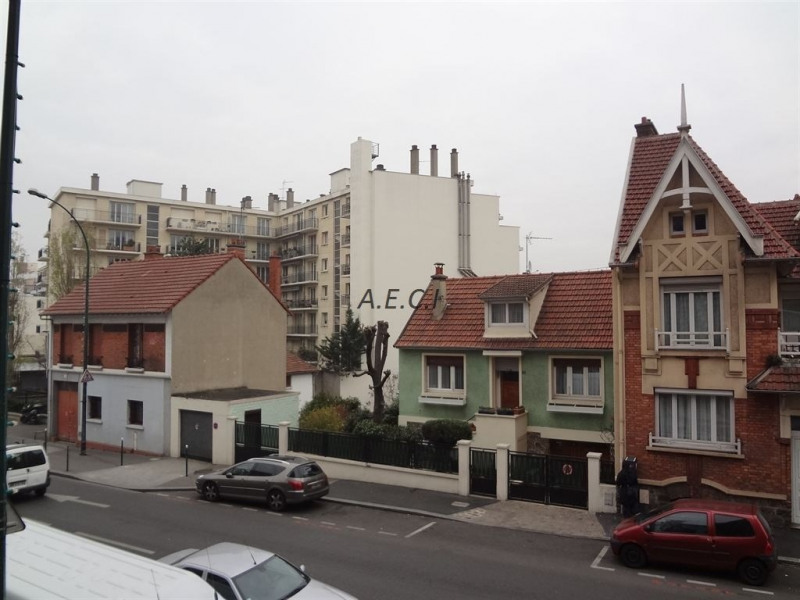 Sale apartment Colombes 173 000€ - Picture 3