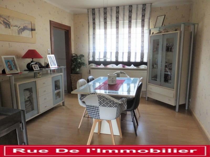 Vente maison / villa Niederbronn les bains 211500€ - Photo 2