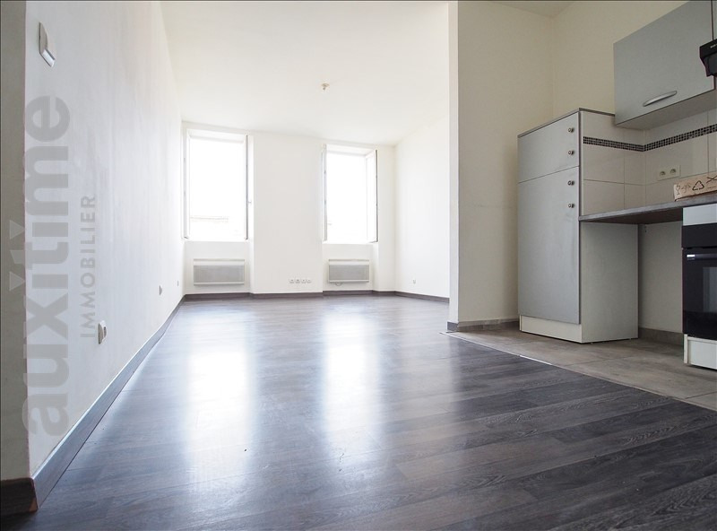 Vente appartement Marseille 2ème 157 000€ - Photo 1