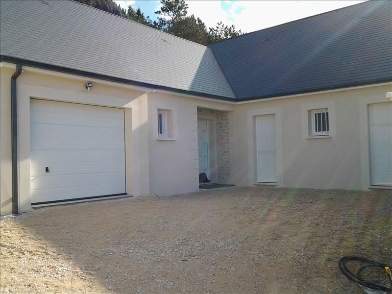 Sale house / villa Vineuil 321000€ - Picture 1