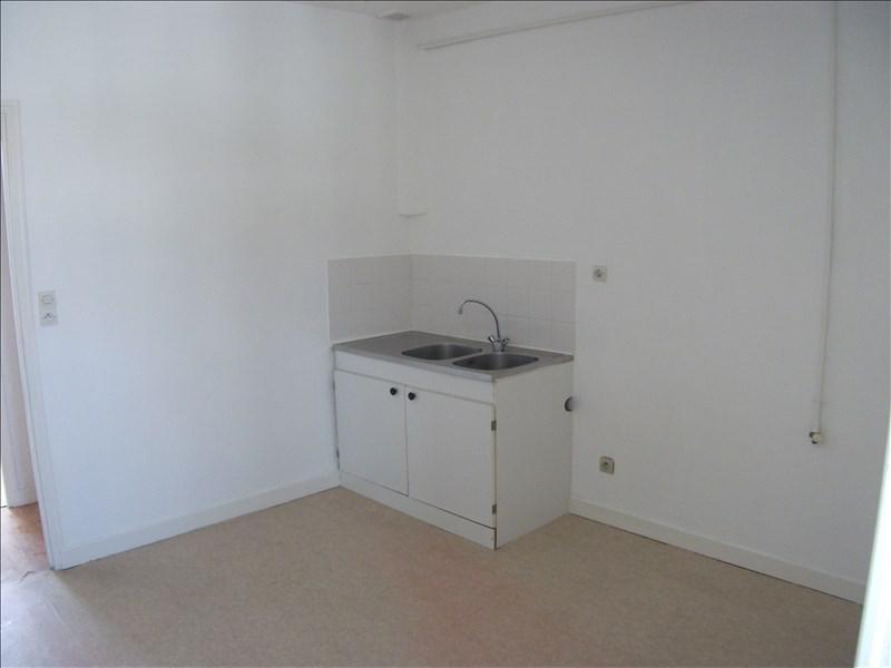 Rental apartment Caen 513€ CC - Picture 6