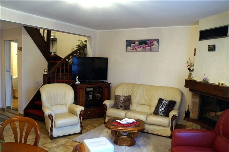Sale house / villa Pontoise 271 700€ - Picture 5