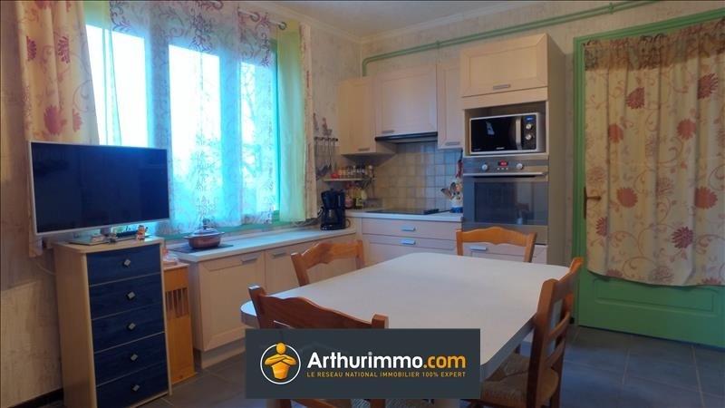 Sale house / villa St sorlin de morestel 243225€ - Picture 4
