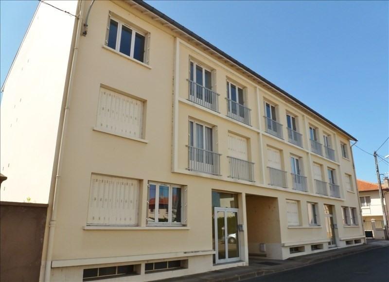 Sale building Roanne 499000€ - Picture 1