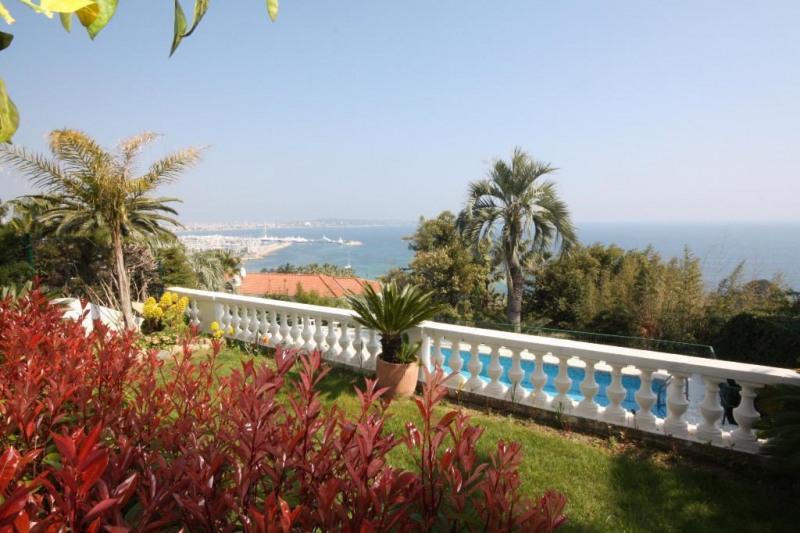 Vente de prestige appartement Le golfe juan 2495000€ - Photo 8