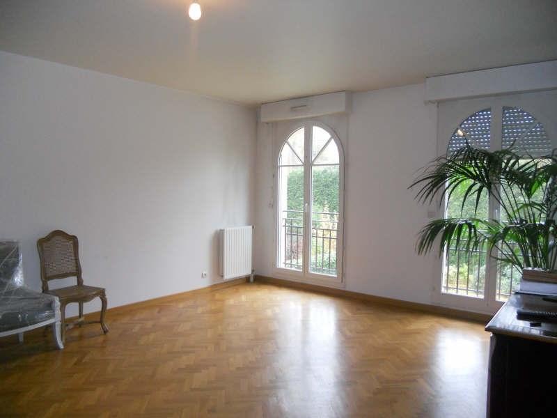 Location appartement Villennes sur seine 1352€ CC - Photo 2