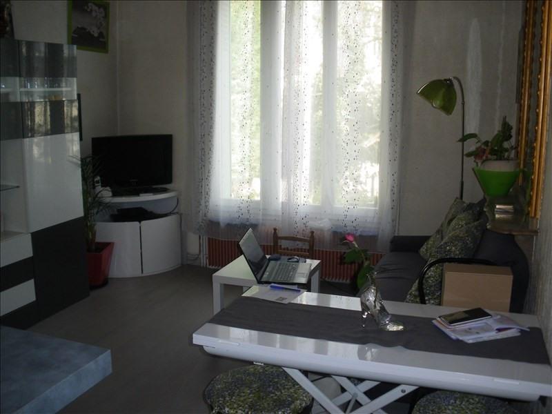 Sale house / villa Sannois 297000€ - Picture 3