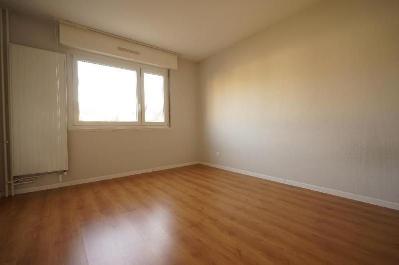 Verkoop  appartement Hoenheim 195000€ - Foto 6