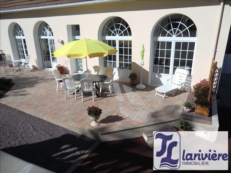 Deluxe sale house / villa Wimereux 682500€ - Picture 1