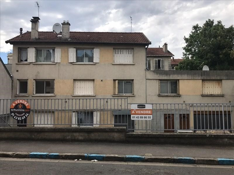 Investment property building Villeneuve st georges 525 000€ - Picture 1