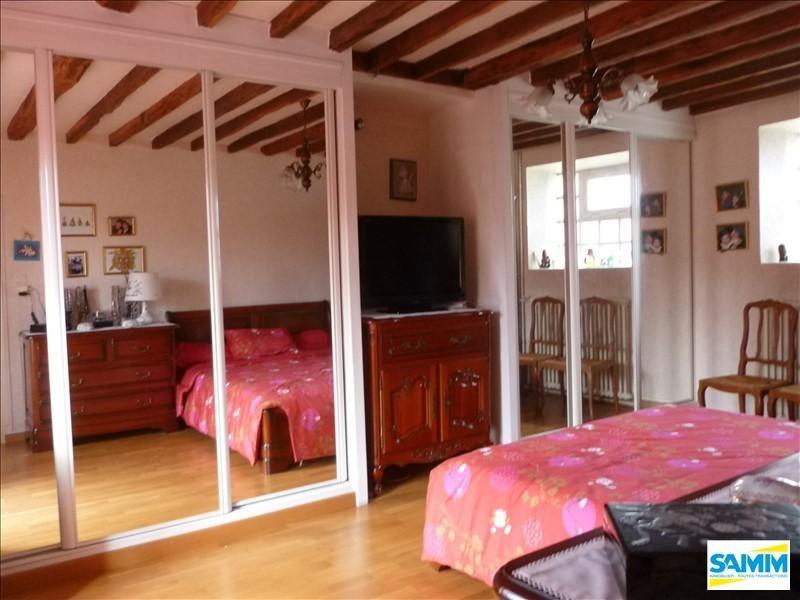 Sale house / villa Mennecy 229900€ - Picture 4