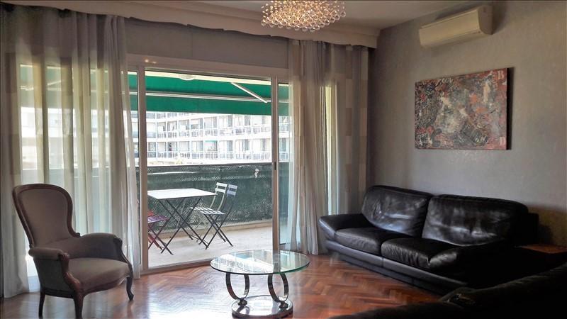 Vente appartement Marseille 8ème 408000€ - Photo 1