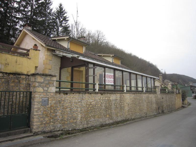 Vente maison / villa Allas les mines 128000€ - Photo 2