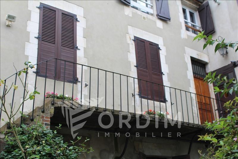 Rental apartment Auxerre 600€ CC - Picture 1
