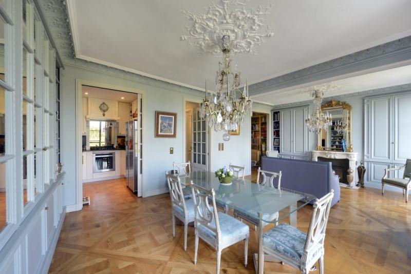 Verkauf von luxusobjekt wohnung Paris 4ème 2190000€ - Fotografie 5