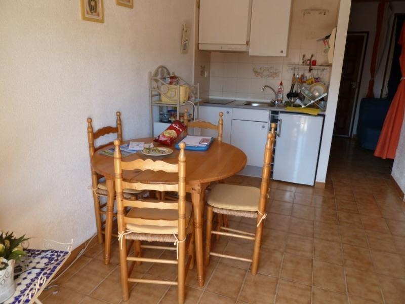 Vente appartement Roses santa-margarita 89000€ - Photo 7