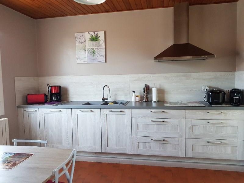 Vente maison / villa Chateau d olonne 498000€ - Photo 4
