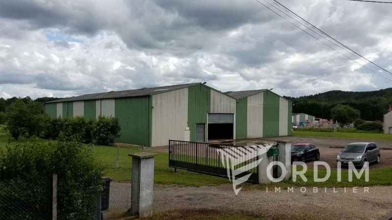 Location local commercial Arcy sur cure 36000€ HC - Photo 6