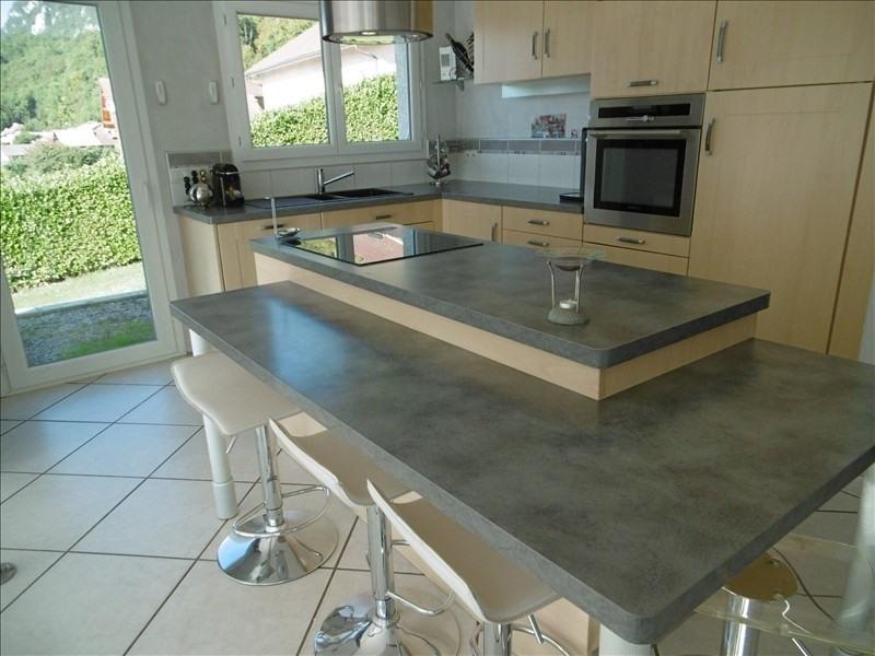 Vendita casa Chindrieux 465000€ - Fotografia 6