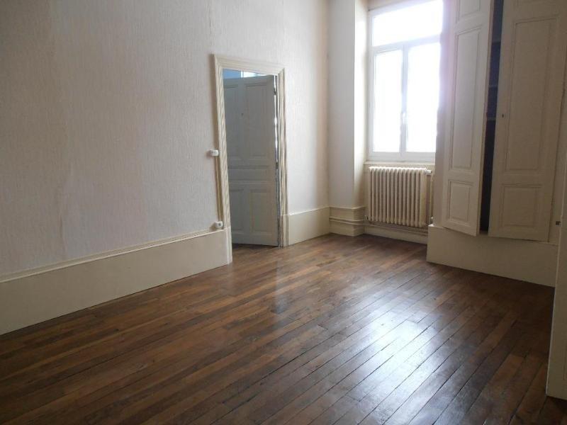 Location appartement Nantua 506€ CC - Photo 4