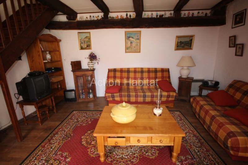 Vente maison / villa Najac 80000€ - Photo 4
