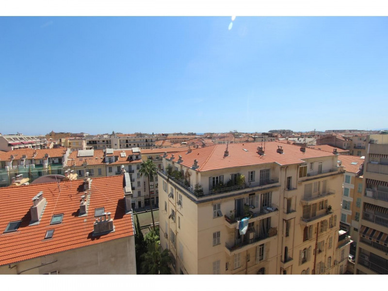 Deluxe sale apartment Nice 850 000€ - Picture 5