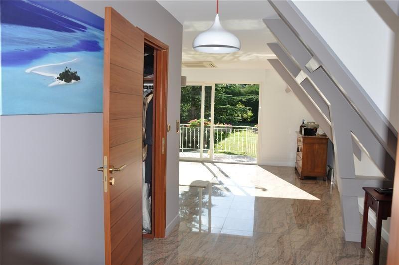 Vente de prestige maison / villa Saint nom la bretèche 1565000€ - Photo 7