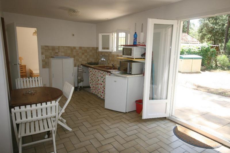 Vente maison / villa Saint georges de didonne 138700€ - Photo 2